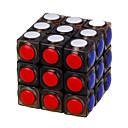voordelige Rubik's Cubes-Rubiks kubus YONG JUN 3*3*3 Soepele snelheid kubus Magische kubussen Puzzelkubus professioneel niveau Snelheid Geschenk Klassiek &