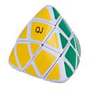abordables Accesorios para Instrumentos-Cubo de rubik Tetaedro Pyramid Mastermorphix Cubo velocidad suave Cubos mágicos rompecabezas del cubo Nivel profesional Velocidad Regalo