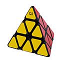 hesapli Rubik Küpleri-Rubik küp Pyraminx 3*3*3 Pürüzsüz Hız Küp Sihirli Küpler bulmaca küp profesyonel Seviye Hız Hediye Klasik & Zamansız Genç Kız