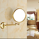 cheap Shower Faucets-Bathroom Gadget Neoclassical Brass 1 pc - Bathroom Shower Accessories / Ti-PVD