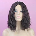 cheap Synthetic Capless Wigs-natural color medium syntheic wave wig extensions girl favourite style