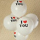 cheap Birthday Home Decorations-10PCS Balloons Latex Ball Wedding Decorations baloons Beads Air Balloon For Birthday Balon Wedding Party ballons