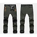 זול מכנסיים ושורטים לציד-מכנסי צ'אפס לציד בגדי ריקוד גברים עמיד למים / שמור על חום הגוף / ייבוש מהיר אופנתי / סקסית / קלאסי תחתיות ל סקי / מחנאות וטיולים / דיג