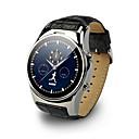 abordables Pelucas Sintéticas con Agarre-Reloj elegante LW03 para Otro / iOS / Android Seguimiento de Actividad / Seguimiento del Sueño / Monitor de Pulso Cardiaco / Despertador / Llamadas con Manos Libres / 128MB / Sensor de Gravedad