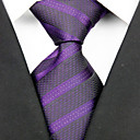 cheap Men's Accessories-Men's Luxury Stripes Creative Stylish