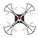 cheap RC Drone Quadcopters & Multi-Rotors-RC Drone SJ  R / C T40C 4CH 6 Axis 2.4G With HD Camera 2.0MP 720P RC Quadcopter One Key To Auto-Return / Headless Mode / Access Real-Time
