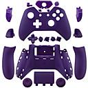 halpa Xbox One -tarvikkeet-Bluetooth / USB Suojakotelo Käyttötarkoitus Xbox One ,  Suojakotelo ABS 1 pcs yksikkö