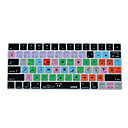 cheap Keyboard Accessories-XSKN Logic Pro X 10.2  Shortcut Keyboard Cover Silicone Skin for Magic Keyboard 2015 Version, US Layout