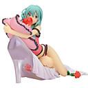 preiswerte Zeichentrick Action-Figuren-Anime Action-Figuren Inspiriert von Vocaloid Hatsune Miku PVC CM Modell Spielzeug Puppe Spielzeug