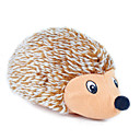 cheap Cat Toys-Plush Toy Squeak / Squeaking Hedgehog Hedgehog Textile For Cat Dog