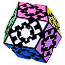 billige Rubiks kuber-Rubiks kube WMS Utstyr Glatt Hastighetskube Magiske kuber Kubisk Puslespill profesjonelt nivå Hastighet Klassisk & Tidløs Barne Voksne Leketøy Gutt Jente Gave