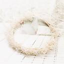 abordables Tocados de Fiesta-cestería corona coronas fiesta de bodas elegante estilo femenino