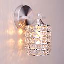 hesapli Duvar Aplikleri-Duvar ışığı Ortam Işığı Duvar lambaları 60 W 110-120V / 220-240V E26 / E27 Modern / Çağdaş Eloktrize Kaplama