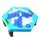 זול משחקי לוח-משחקי לוח משחקי אבהות משחקי שולחן פאזל יצירתי מודרני, חדשני פינגווין PVC ABS חתיכות בנים מתנות