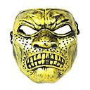 cheap Halloween Masks-Monster Mask Men's Women's Halloween Festival / Holiday Halloween Costumes Outfits Print