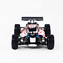 cheap RC Cars-RC Car WLtoys A959 4ch 2.4G Buggy (Off-road) / Off Road Car / Drift Car 1:18 45 km/h Remote Control / RC / Rechargeable / Electric