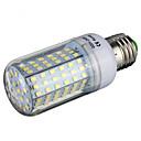 baratos Lâmpadas de LED-ywxlight e14 / e26 / e27 / b22 20 w 126 smd 2835 1850 lm branco quente / lâmpadas de milho branco conduzidas ac 220-240 v