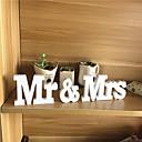 baratos Decorações para Casamento-Casamento / Festa / Noivado PVC Decorações do casamento Tema Jardim / Tema Borboleta / Tema Clássico Todas as Estações