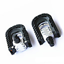 cheap Bakeware-Bike Pedals Mountain Bike Other Plastic / Aluminium Alloy - 1 pcs Black