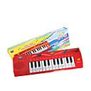 preiswerte Zubehör für Puppen-ENLIGHTEN Elektronisches Keyboard Musik Instrumente Spaß Kinder Geschenk