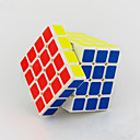 billige Rubiks kuber-Rubiks terning YONG JUN Hævn 4*4*4 Let Glidende Speedcube Magiske terninger Puslespil Terning Professionelt niveau Hastighed Konkurrence
