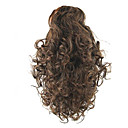 cheap Synthetic Wigs-Ponytails Synthetic Hair Hair Piece Hair Extension Natural Wave