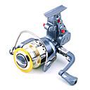 رخيصةأون بكرات الصيد-Fishing Reels بكرة دوارة / بكرة الكهربائية نسبة أعداد التروس والاسنان+3 الكرة كراسى توجيه اليد قابلة تغيير الصيد العام - 4000