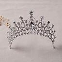 abordables Tocados de Fiesta-rhinestone alloy tiaras headpiece elegante estilo femenino clásico