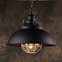 abordables Lámparas Colgantes-Lámparas Colgantes Luz Downlight - Mini Estilo, 110-120V / 220-240V Bombilla no incluida / 10-15㎡ / E26 / E27