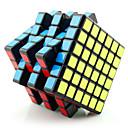 billige Rubiks kuber-Rubiks terning YONG JUN 6*6*6 Let Glidende Speedcube Magiske terninger Puslespil Terning Professionelt niveau / Hastighed / Konkurrence Gave Klassisk & Tidløs Pige