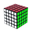 preiswerte Rubiks Würfel-Zauberwürfel Shengshou Mini 5*5*5 Glatte Geschwindigkeits-Würfel Magische Würfel Puzzle-Würfel Profi Level Geschwindigkeit Klassisch & Zeitlos Kinder Erwachsene Spielzeuge Jungen Mädchen Geschenk