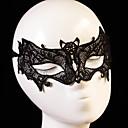 tanie Maski-Maski na Halloween Rekwizyty na Halloween Akcesoria na Halloween Motyw ogrodowy Nowość Święto Królowa Cowgirl Dla dorosłych Dla chłopców Dla dziewczynek Zabawki Prezent 1 pcs