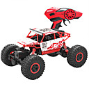 cheap RC Cars-RC Car HB-P1801 4WD 2.4GH Buggy (Off-road) / Rock Climbing Car / Off Road Car 1:18 Brushless Electric Remote Control / RC / Rechargeable / Electric