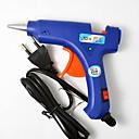 abordables Otras herramientas neumáticas-Electricidad hot melt pegamento pistola con interruptor 20w