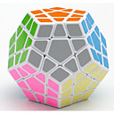 Cubo de rubik Cubo velocidad suave 3*3*3 Dodecaedreo Cubos Mágicos Nivel profesional Velocidad Año Nuevo Día del Niño Regalo