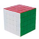 baratos Cubos de Rubik-Rubik's Cube QI YI 5*5*5 Cubo Macio de Velocidade Cubos mágicos Cubo Mágico Nível Profissional / Velocidade / Brilha no Escuro Dom Clássico Para Meninas