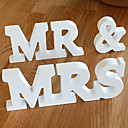cheap Wedding Decorations-Material Plastic Table Center Pieces - Non-personalized Placecard Holders Others Tables 3 Spring Summer Fall Winter All Seasons