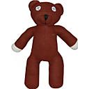 baratos Animais de Pelúcia-Urso Teddy Animais de Pelúcia Presente / Fofo / Novidades Felpudo Para Meninas Dom 1 pcs