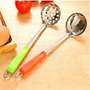 olcso Konyhai eszközök-konyhai eszközök Rozsdamentes acél Főzés szerszám készletek Mert főzőedények 1db