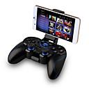 abordables Accesorios PS3-8183BT Sin Cable Control de Videojuego Para Sony PS3 / PC / Smartphone ,  Empuñadura de Juego Control de Videojuego ABS 1 pcs unidad
