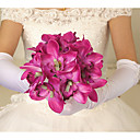 cheap Wedding Flowers-Wedding Flowers Bouquets / Others Wedding / Party / Evening Material / Metal 0-20cm