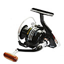 cheap Fishing Rods-Fishing Reel Spinning Reel 4.7:1 Gear Ratio+13 Ball Bearings Hand Orientation Exchangable Left-handed Right-handed Sea Fishing Bait