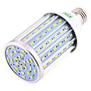 abordables Luces LED en Espiga-ywxlight® 22w e26 / e27 led luces de maíz 102 smd 5730 2000-2200 lm blanco cálido blanco frío decorativo ac 85-265 ac 220-240 ac