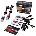 cheap Car Headlights-H7 Car Light Bulbs 55W 3158lm HID Xenon Headlamp