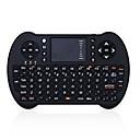 hesapli Klavyeler-LITBest S501 Kablosuz / 2.4GHz kablosuz multimedya klavye Hava Fare Minii Klavye MINI Sessiz 96 pcs Anahtarlar