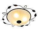 abordables Utensilios de cocina-Moderno / Contemporáneo Montage de Flujo Luz Downlight - Mini Estilo / LED / Los diseñadores, 110-120V / 220-240V Bombilla no incluida
