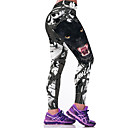 cheap Shoulder Bags-Women's Sporty Print Legging - Animal Mid Waist