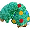 olcso Pet karácsonyi jelmezek-Fogtisztító játék Nyüszítő játékok Nyüszít Plüs Kompatibilitás Cicajáték Kutyajátékok