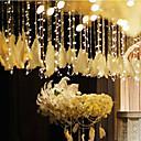 billige Festdekor-100l 10 meter dekorere lys streng festival dekorasjon lys utendørs belysning