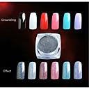 billige 3D-puslespill-1 pcs Glitter & Poudre / Pudder Glitters / Klassisk / Neon & Bright Daglig / Shimmering